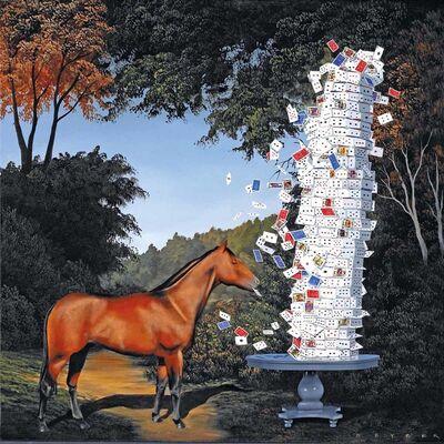 Robert Deyber, 'Hobby Horse', 2010
