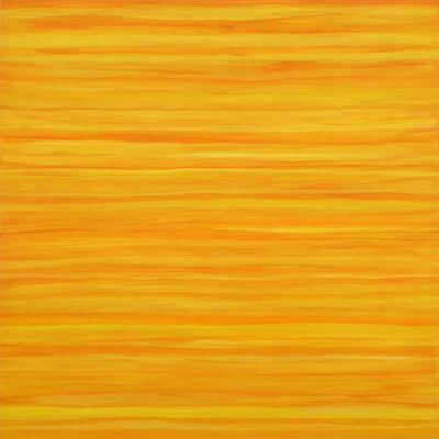 Jamie Brunson, 'Lux Aureum', 2014