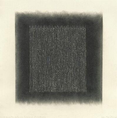 Edda Renouf, 'Sons de janvier #2', 2008