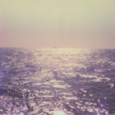 Julia Beyer, 'Out In The Open Sea', 2017