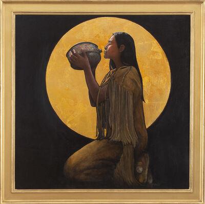 Roseta Santiago, 'August Moon', 2019