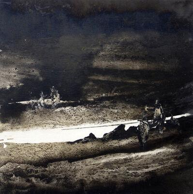 Li Chevalier, 'Deux Rives', 2016