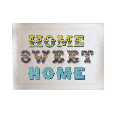 Ben Eine, 'Home Sweet Home', 2009