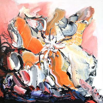 Palla Jeroff, 'Lilium Blossom IV', ca. 2019
