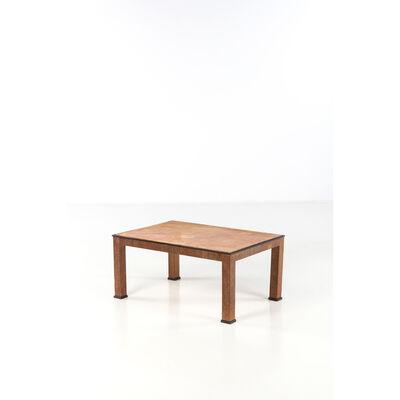 Paul Dupré-Lafon, 'Coffee table', near 1930