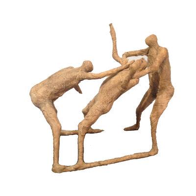 Mamady Seydi, 'Sculpture n°3', 2004