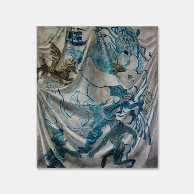 Tomas Harker, 'Shroud', 2020