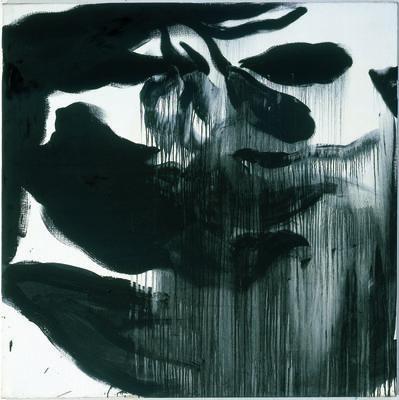 Herbert Brandl, 'Untitled', 1991