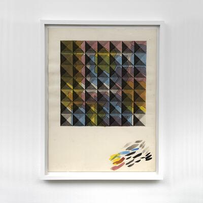 Peter Schuyff, 'Untitled', 1988