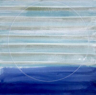 Sue Carlson, 'Nordic Lake', 2020