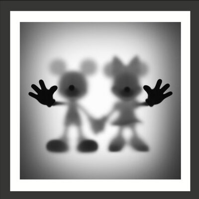 whatshisname, 'GONE MICKEY AND MINNIE', 2019