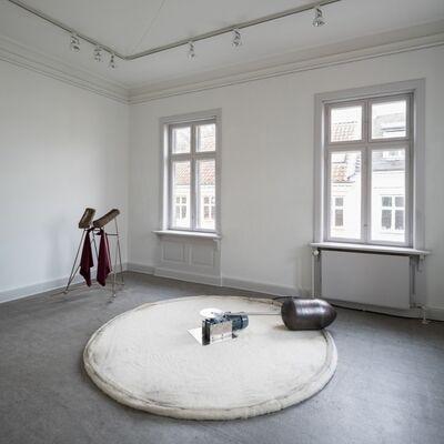 Christine Overvad Hansen, 'Spinner Muley', 2018