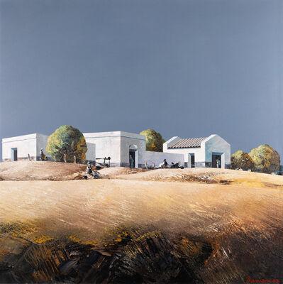 "Jorge Damiani, '""Estancia""', 2003"