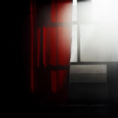 Friederike von Rauch, 'TOURETTE 3', 2014