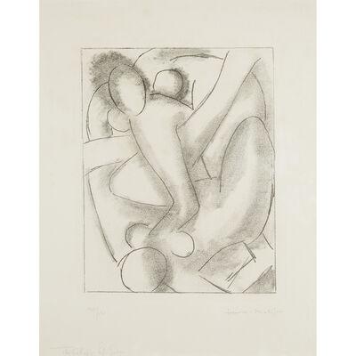 "Henri Matisse, 'Calypso From ""Ulysses""', 1935"