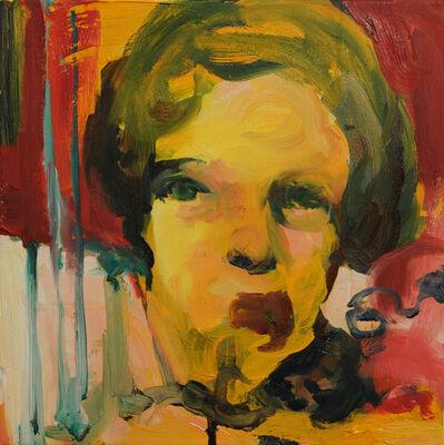 Samuel Evensen, 'Portrait (Viola)', 2014