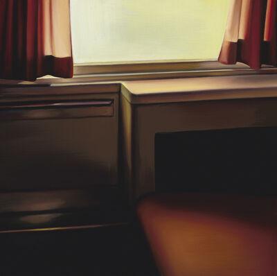 Ada Sadler, 'Train Chair #44', 2014