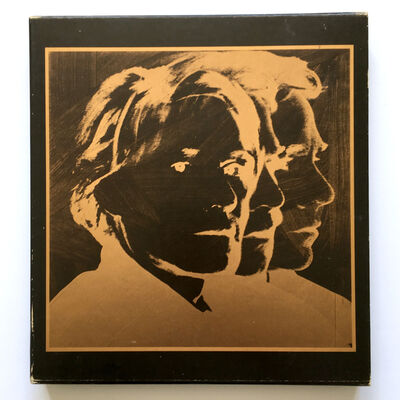 Andy Warhol, 'Portrait. of the 1970's', 1979