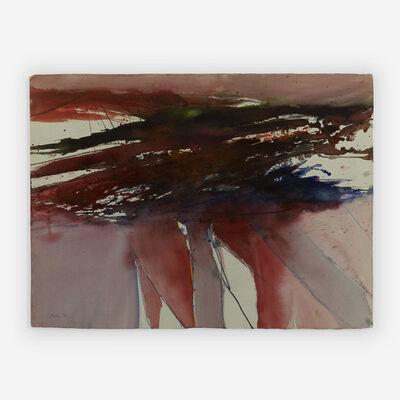 Michael Loew, 'Aftermath', 1973