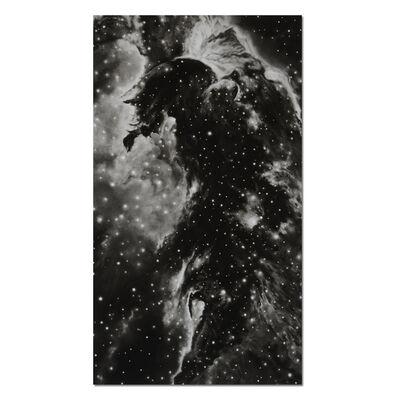 Robert Longo, 'Horsehead Nebula', 2008