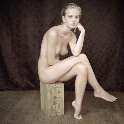 Mona Kuhn, 'Portrait 55', 2011