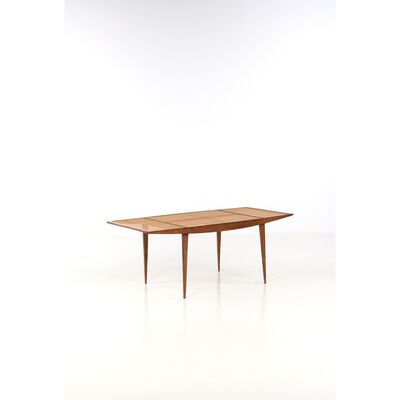 Martin Eisler, 'Dining table', 1950