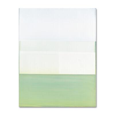 Jeffrey Cortland Jones, 'Seawaves (Dubfiles)', 2017