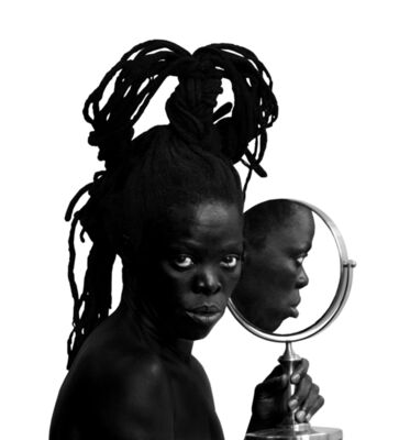 Zanele Muholi, 'Zazi', 2019
