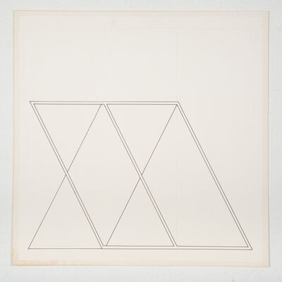 John Castles, 'Sin título', 1978