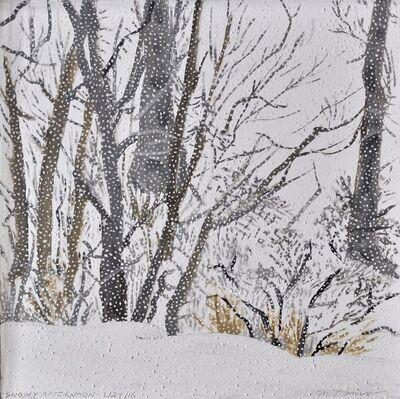 Meredith Nemirov, 'Snowy Day', 2016