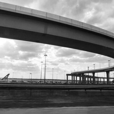Paul Kimmerling, 'In Transit 1, New Jersey', 2018