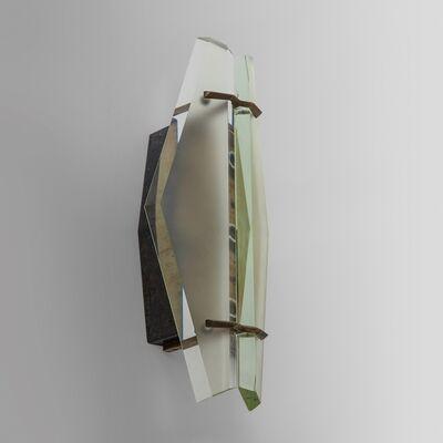 Max Ingrand, 'A '1943' wall lamp', Circa 1962