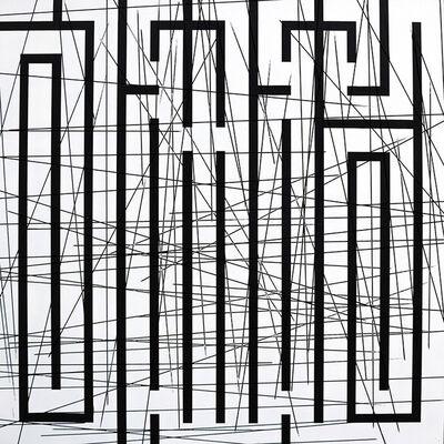 L'ATLAS, 'Order & Chaos', 2017