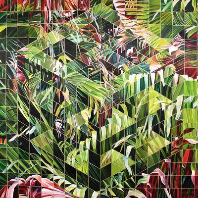 Sandra Mazzini, 'Cube', 2019