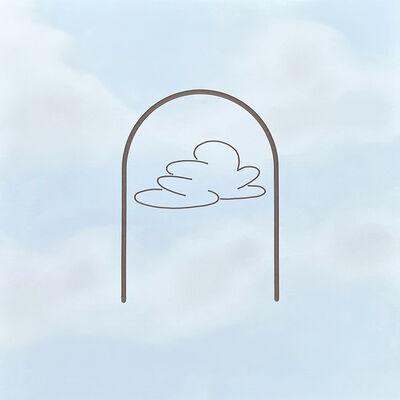Sean Hudson, 'Hello Cumulus', 2021
