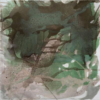 Bertille de Baudinière, 'Green Earth 203', 2014