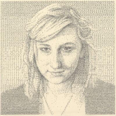 Leslie Nichols, 'Marley (Stanton 1848)', 2016