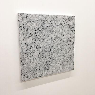 Atsuo Suzuki, 'Carved Painting', 2019