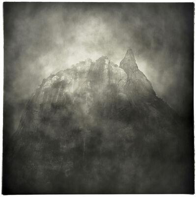 Lu Yanpeng, '一座山 A Mountain', 2010