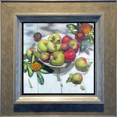 Jeffrey Ripple, 'Genevieve's Apples', 2016