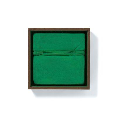 Karl Fred Dahmen, 'Tele-Landschaft', 1969