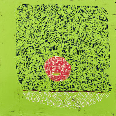 Maeve D'Arcy, 'Coffee Cake', 2020
