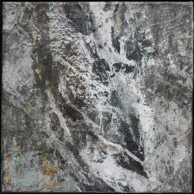 Jens Rausch, 'Materielle Bergung II', 2019