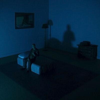 Michael Endy, 'Quarantine 2', 2020