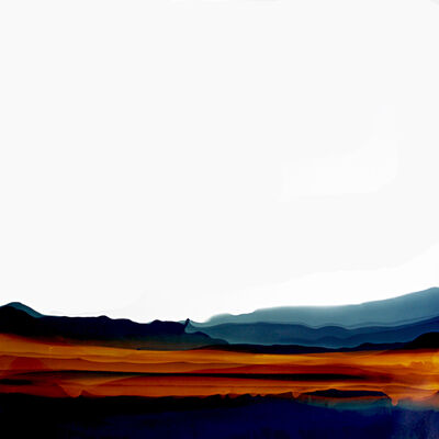 Giacomo Montanaro, 'Interior landscapes # 40', 2017