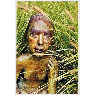 Kiki Smith, 'Calling ', 2000