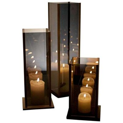 Arturo Erbsman, 'Kaleido, Original Three Candleholders Set', 2019
