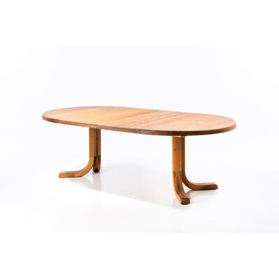 Pierre Chapo, 'Table, T40A Model', Around 1970