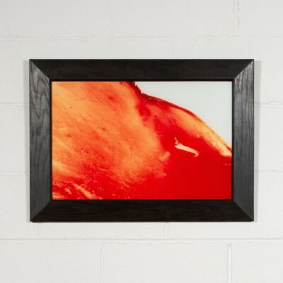 Andres Serrano, 'Blood + Semen V', 1990