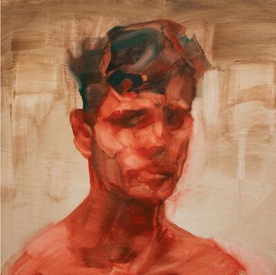 Salman Khoshroo, 'Portrait Study -2', 2019